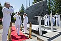 USS Ohio blue crew holds CoC ceremony 140707-N-QY316-005.jpg