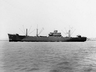 USS <i>Rainier</i> (AE-5)