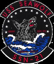 USS Seawolf (SSN-21) crest.png