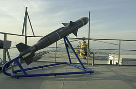 Missile Sea Skua