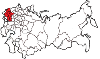 Ukraine Districts - Russian Constituent Assembly election, 1917.png