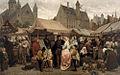 Une foire à Gand au Moyen-Age.jpg