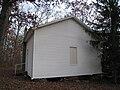 Union Church Augusta WV 2009 10 30 10.JPG