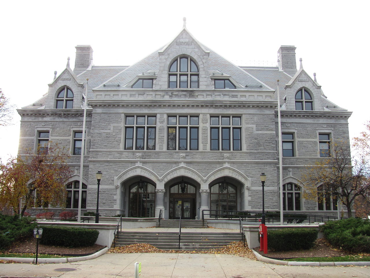 Concord (NH) United States  city photo : United States Post Office Court House, Concord NH Wikimedia ...
