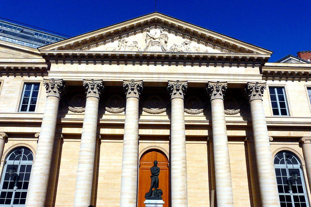 Universidad de París V Descartes - Wikipedia, la enciclopedia libre