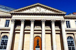 University of Paris (2019) French public university established in 2019