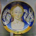 Urbino Plate Silvia Bella VA 8923-1863.jpg