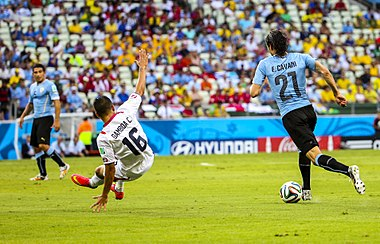 Uruguay - Costa Rica FIFA World Cup 2014 (18).jpg