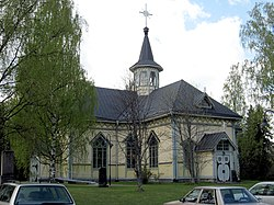 Uurainen Church