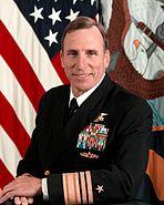 VADM Joseph D. Kernan