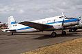 VH-ADN De Havilland Australia DHA-3 Drover Mk2 (8543252437).jpg