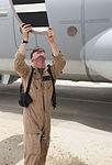 VMGR-352 Crew Chiefs Move 'Trash' Around Afghanistan DVIDS283093.jpg