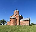VNovgorod TransfigurationChurchKovalevo VN268.jpg