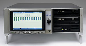 Eventide, Inc - VR725 Communications Recorder