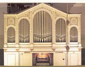 Valga Jaani kiriku orel. Friedrich Ladegast 1867..jpg