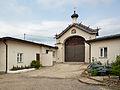 Vasknarva kloostri värav 2014.jpg