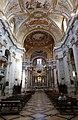 Venezia, chiesa dei gesuiti, interno 03.jpg