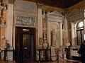 Venezia - Biblioteca Marciana - Vestibolo.JPG