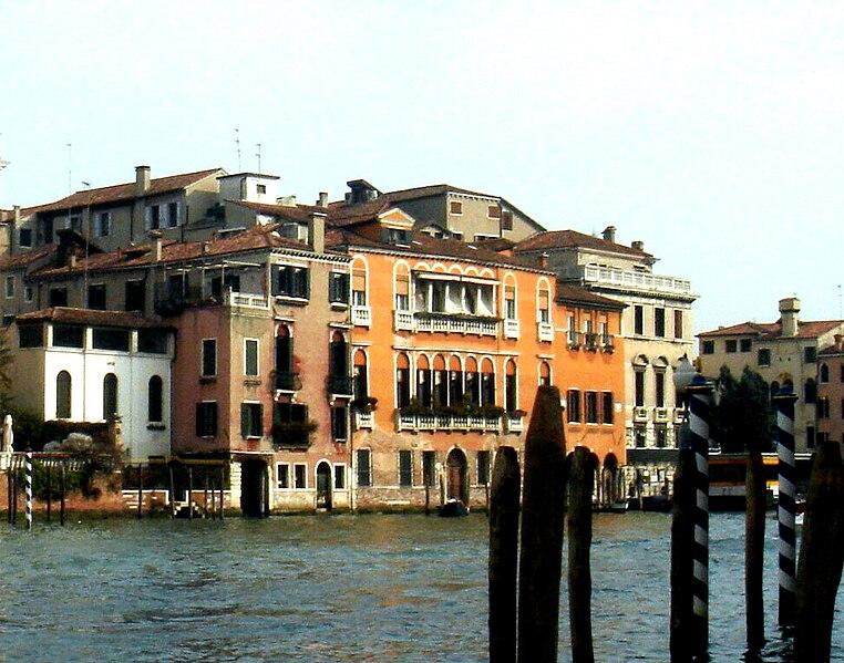 File:Venezia - Palazzo Gritti Dandolo - Foto di Paolo Steffan.jpg