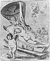 Venus and Cupid (r); Studies of a Woman (v.) MET 266186.jpg
