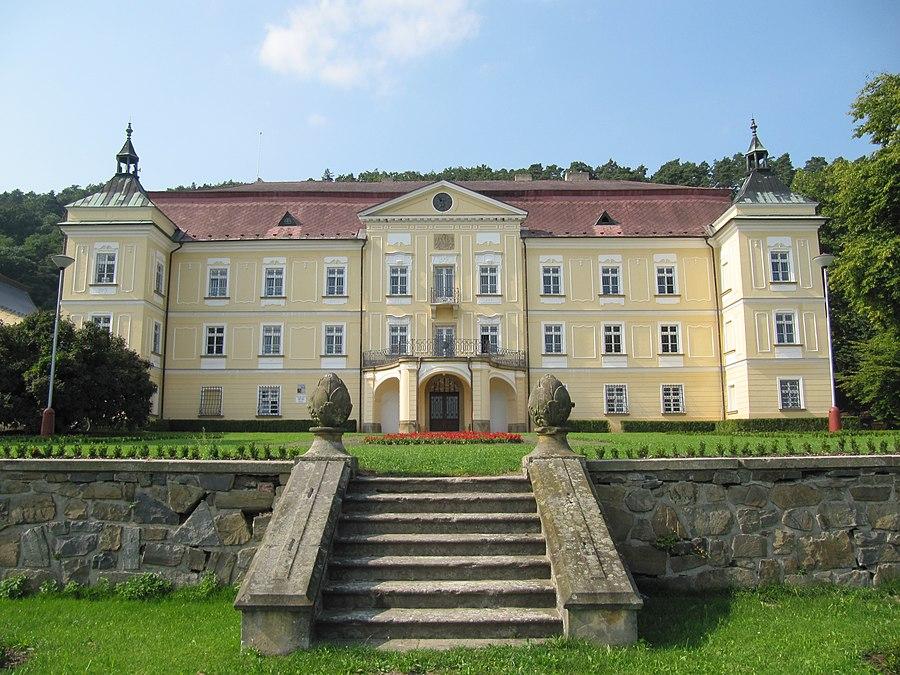 Veselíčko (Přerov District)