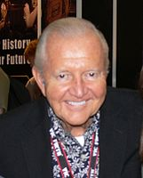Vic Firth in 2006
