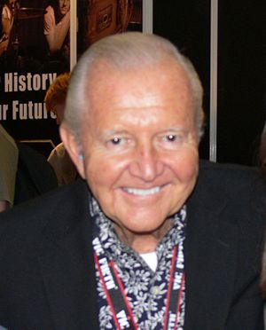 Vic Firth - Vic Firth in 2006