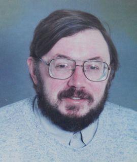 Victor Goryunov Russian mathematician