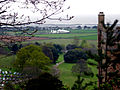 View north east from Dunster Castle - geograph.org.uk - 63625.jpg