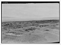 View of the Dead Sea. LOC matpc.04286.jpg