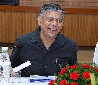 Vijay Kelkar Indian economist