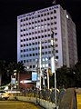 Vijaya bank MG Road Bangalore 11-22-2008 6-31-06 PM.JPG