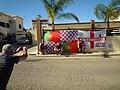 Villa Flags on Parade, 11 July 2015 (4).JPG