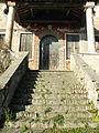 Villa Lardi, scalinata entrata (Panarella, Papozze).JPG