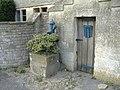 Village pump, Luckington - geograph.org.uk - 392647.jpg