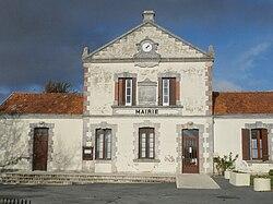 Villegats mairie.JPG