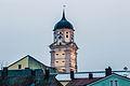 Vilshofen Clock Tower, 2013.jpg