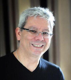 Vincent Connare - Vincent Connare in 2012