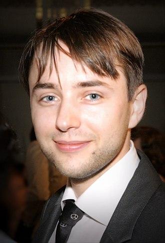 Vincent Kartheiser - Kartheiser in 2008