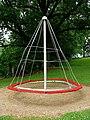 Vintage Playground Ride Witch's Hat (3636983941).jpg