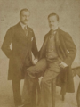 Visconde de Asseca e D. Manuel II.png