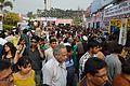 Visitors - International Kolkata Book Fair 2013 - Milan Mela Complex - Kolkata 2013-02-03 4388.JPG