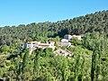 Vista panorámica de Cañada de Morote (Molinicos - Albacete).JPG