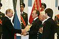 Vladimir Putin 7 May 2007-3.jpg