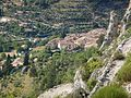 Voie Romaine à Moustiers-Sainte-Marie - panoramio.jpg
