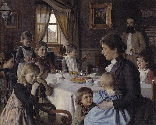 Von Bornin perhe