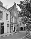 voorgevel - middelburg - 20157229 - rce