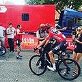 Vuelta España 2017 - Chris Froome.jpg