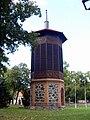Wągrowiec - dzwonnica.JPG