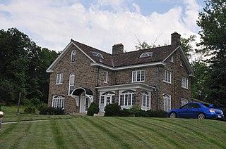 W. H. Bickel Estate United States historic place